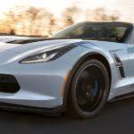 Corvette: Eine Portion Carbon zum Geburtstag