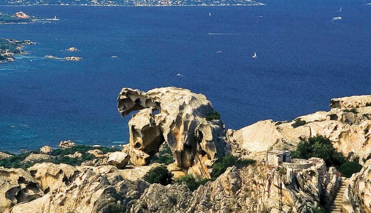 Sardinien: Natur