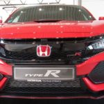 Kurz anprobiert: Honda Civic Type R (2017)