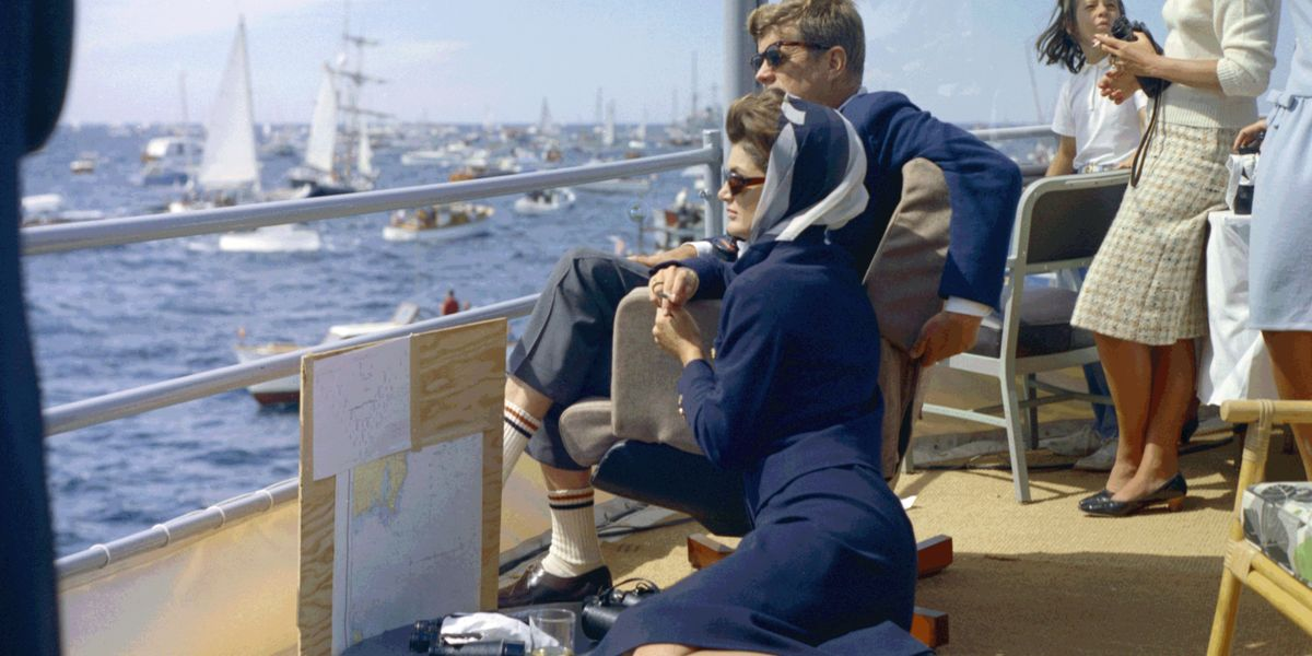 Der Spirit von JFK lebt in Flensburg