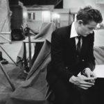 1955: James Dean