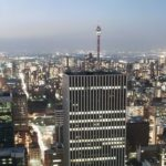 Die hippen Stadtviertel in Johannesburg