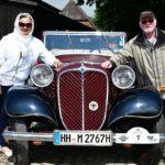 Jutta und Manfred Barckmann