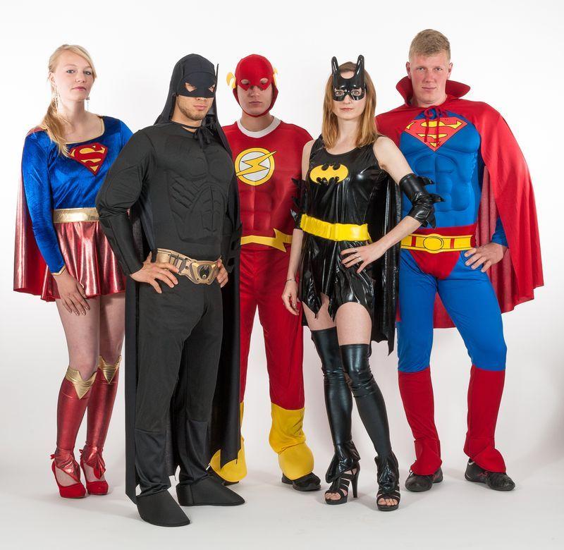 Kostümverleih- und Verkauf Manuel Habenicht