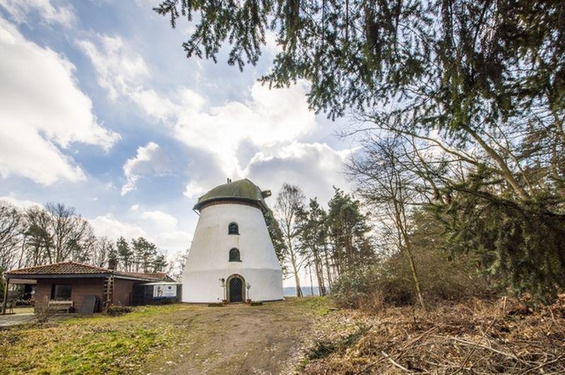 Mühle, Niedersachsen