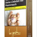 Be Posh, Passivrauch