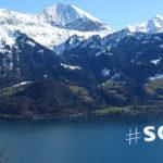 Instagram: Beliebteste Hashtag-Orte der Schweiz