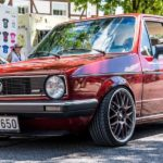 Cars and Girls: Das GTI-Treffen am Wörthersee (2017)