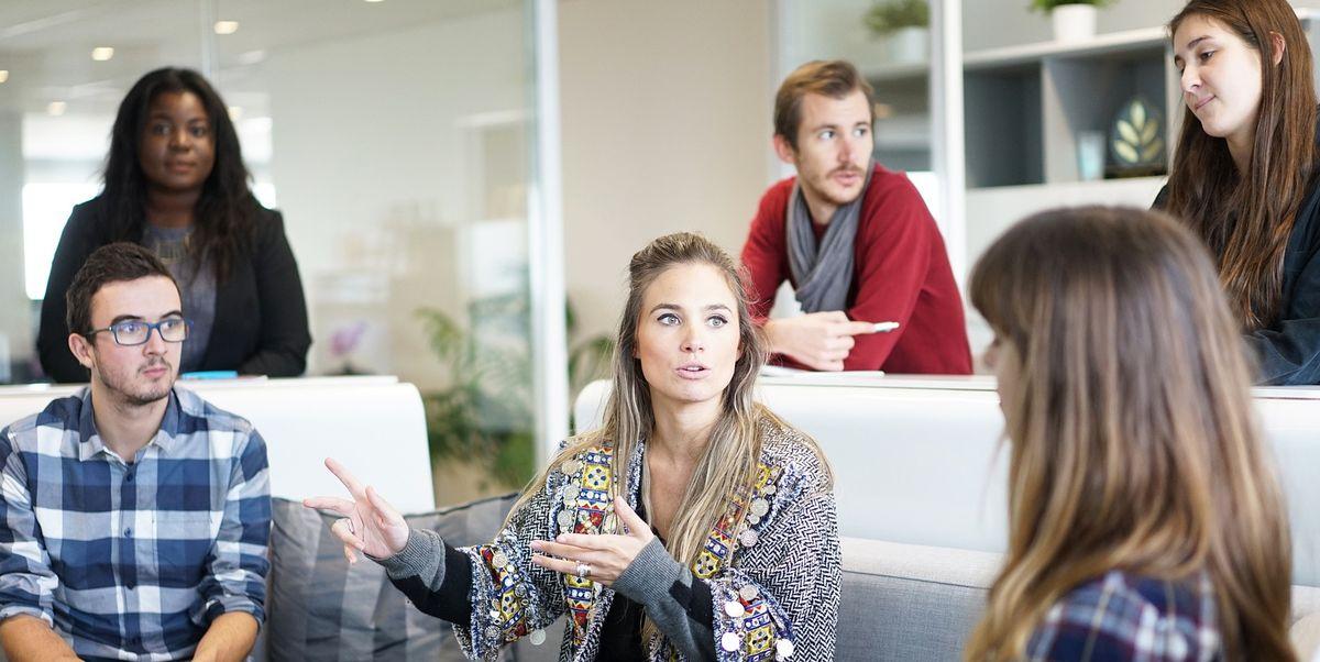 Business-Mode: Wie Frauen in von Männern dominierten Berufen überzeugen