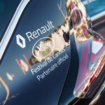 Renault Shuttle, Cannes