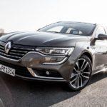 #Test Renault Talisman Grandtour: Kein Einheitsbrei