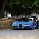 Bugatti, Goodwood Festival Of Speed, 2017