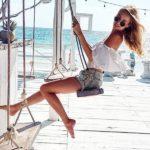 On The Beach: Die Looks der Blogger