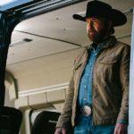 Automobile Hauptrolle für Chuck Norris