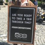 #500ForeverYoung