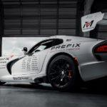 Crowdfunding: Rekordhatz in der Dodge Viper ACR