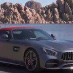 🎥 #Test Video: Mercedes-AMG GT C Roadster
