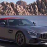 #Test Video: Mercedes-AMG GT C Roadster