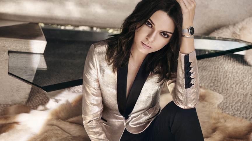 Kendall Jenner, Daniel Wellington