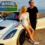 Ab nach Malibu