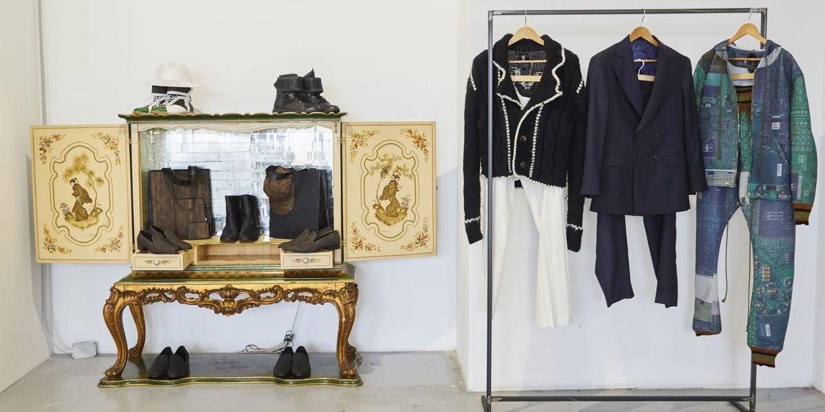 Impressionen: Fashion-Meeting in Milano