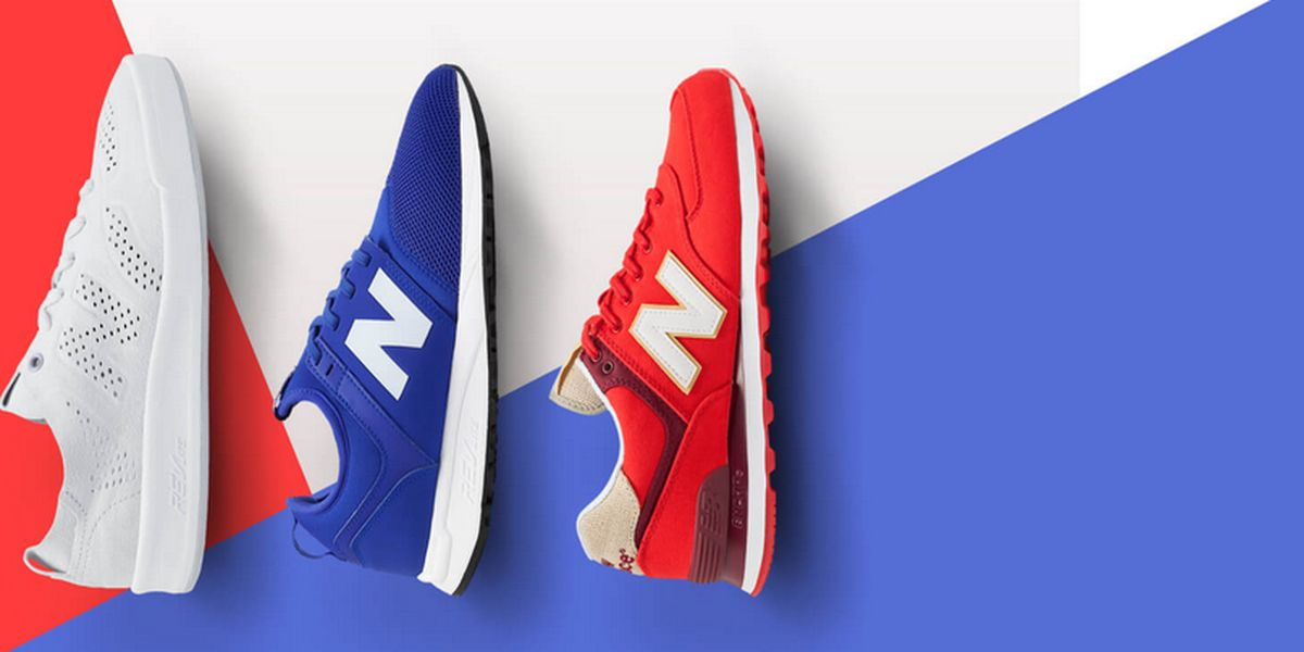 New Balance powert den London Marathon