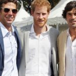 Prinz Harry: Polo-Charity für Sentebale