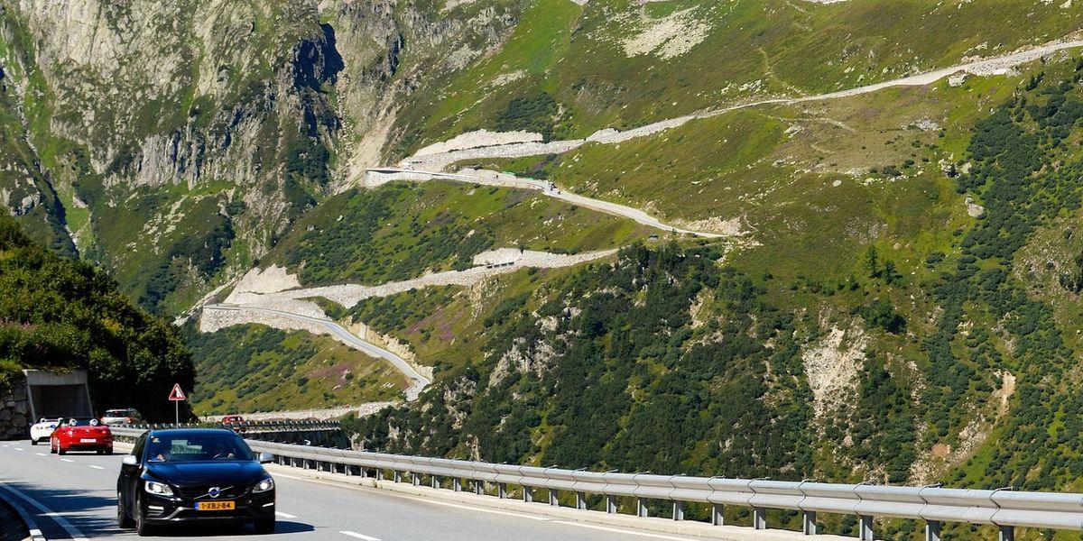 In die Schweiz reisen: Das ist für deutsche Touristen interessant