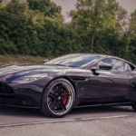 Aston Martin DB11 Grace by Mariani