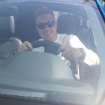 DJ Tomekk cruist im Jeep durch Portugal