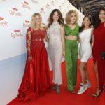 Larissa Freitag, Chiara Moon, Luna Schweiger, Lucia Strunz, Isabella Maria Ahrens