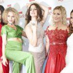 Isabella Maria Ahrens, Chiara Moon, Larissa Freitag, Luna Schweiger, Lucia Strunz