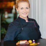Vivien Volkmer: Signature Dish für die Top Ten