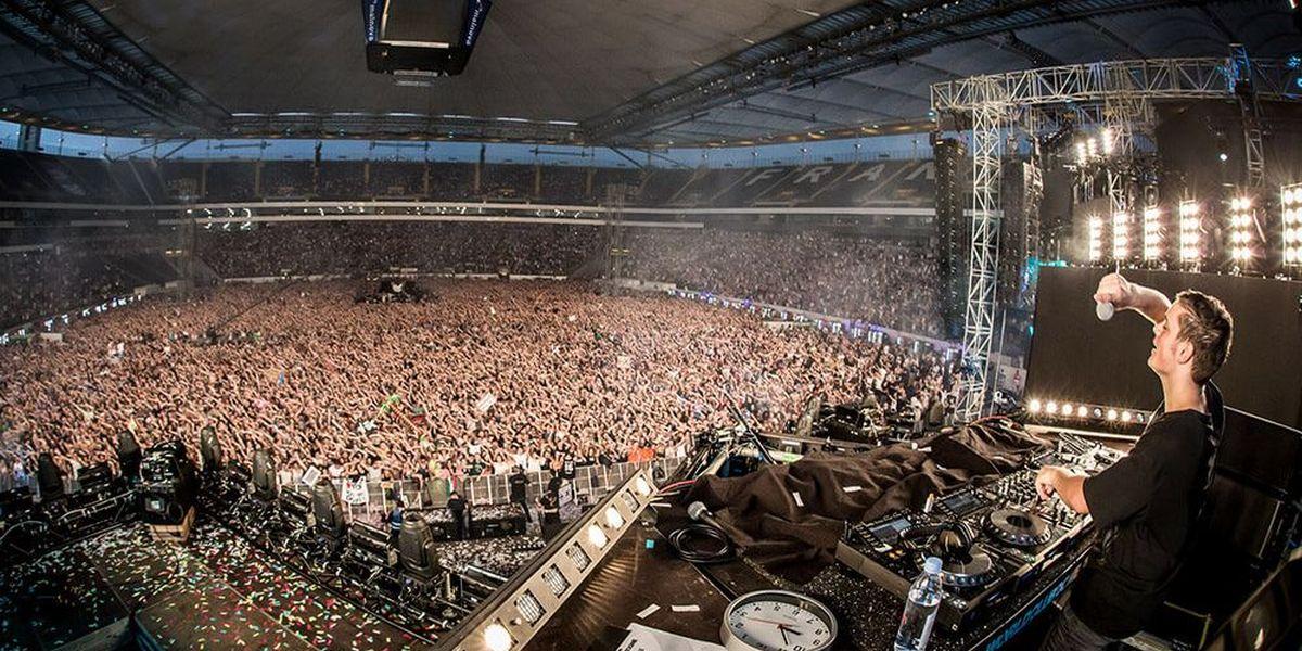 #WCD: Der größte Club der Welt