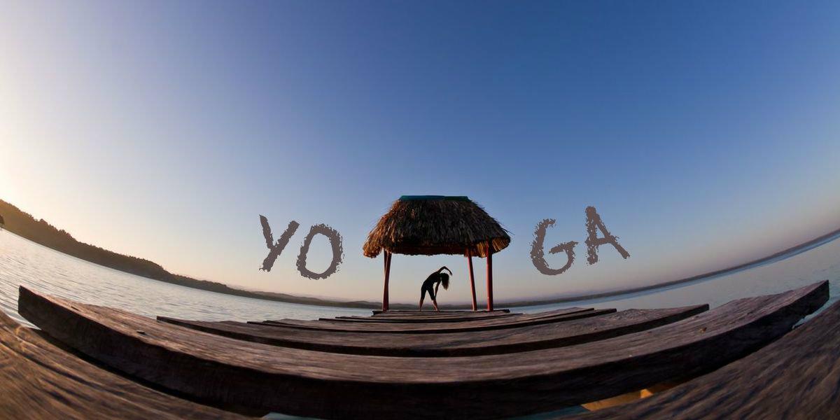 Die 15 heißesten Yoga-Locations auf Reisen