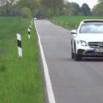 #Test Video: Mercedes-Benz E-Klasse All-Terrain