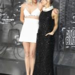 Charlize Theron, Sofia Boutella