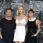 Til Schweiger, Charlize Theron, Sofia Boutella