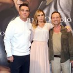 Robbie Williams, Ayda Williams, Bernd Keller