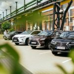 Lexus Fashion-Show, Platform Düsseldorf