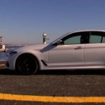 #Test Video: BMW 540i (2017)