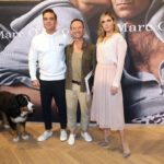 Robbie Williams, Bernd Keller, Ayda Williams