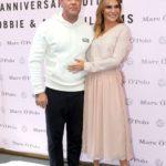 Robbie Williams, Ayda Williams