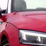 🎥 #Test Video: Audi S5 Cabrio (2017)