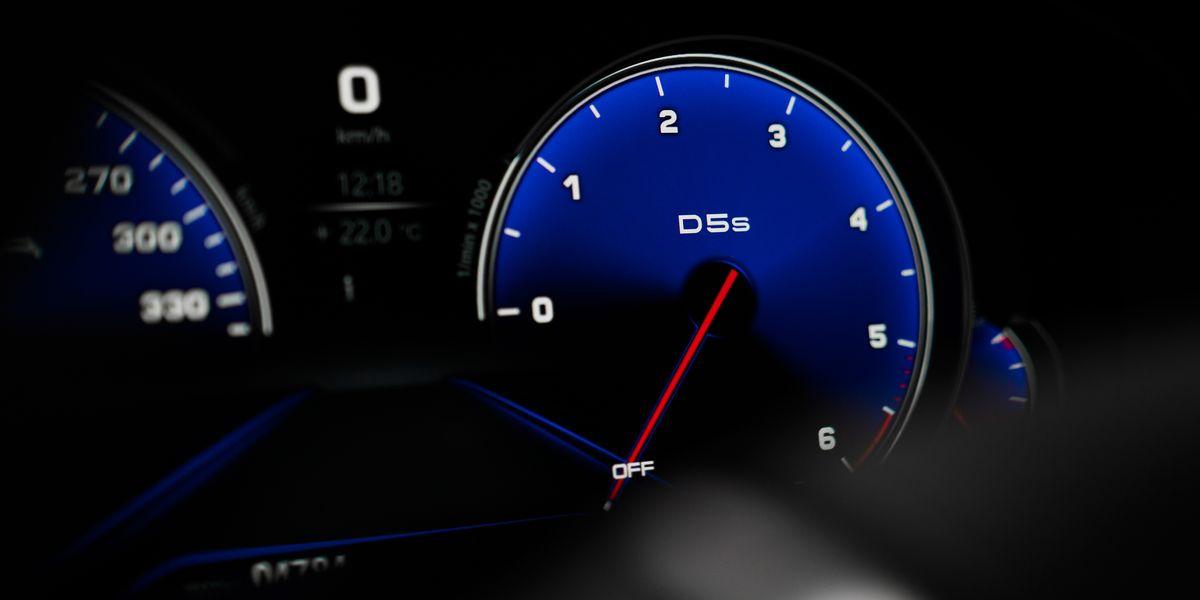 Brutaler Alpina-Diesel