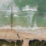 Playa de Muro, Mallorca mit der Drohne