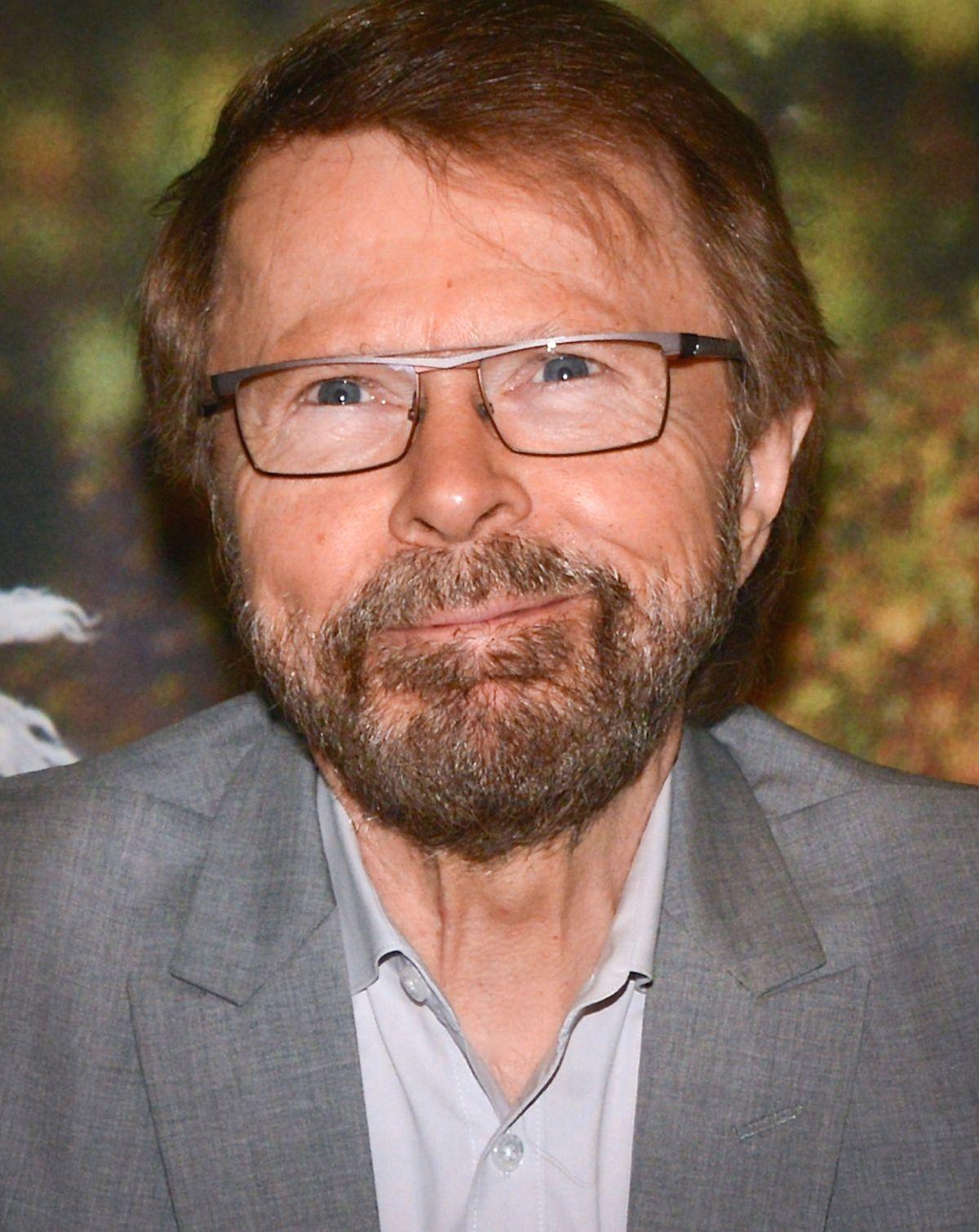 Björn Ulvaeus