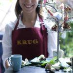 Hamburg: Opening des Krug Kiosks