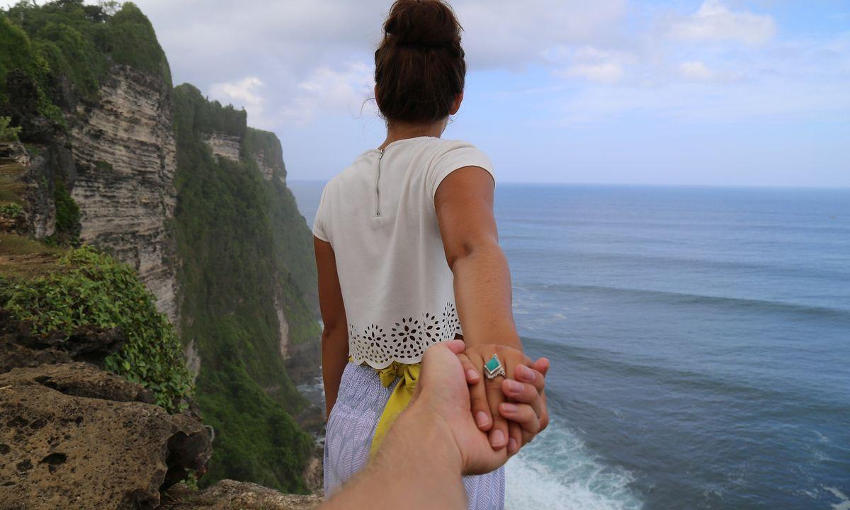 Ich mach mit Dir 'ne Traumreise