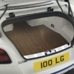 Bentley Continental GT Convertible Galene Edition von Mulliner